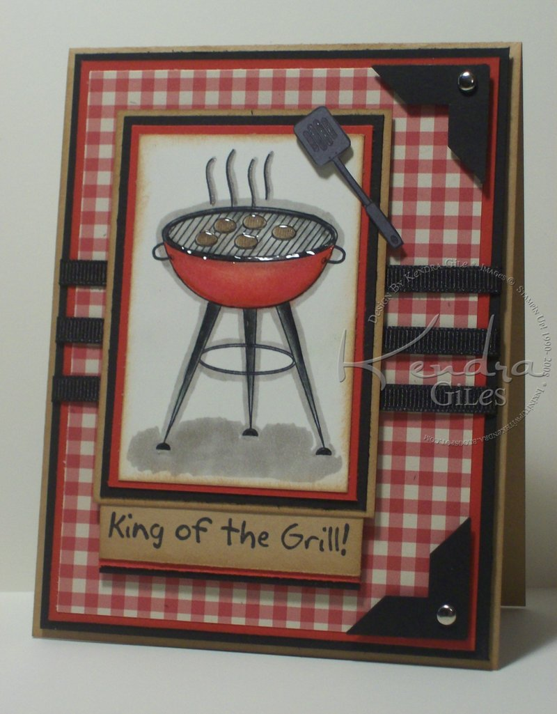 King_of_the_grill